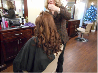 Katies Korner Hair Salon Serving Washington, MI 48095 - Jenny