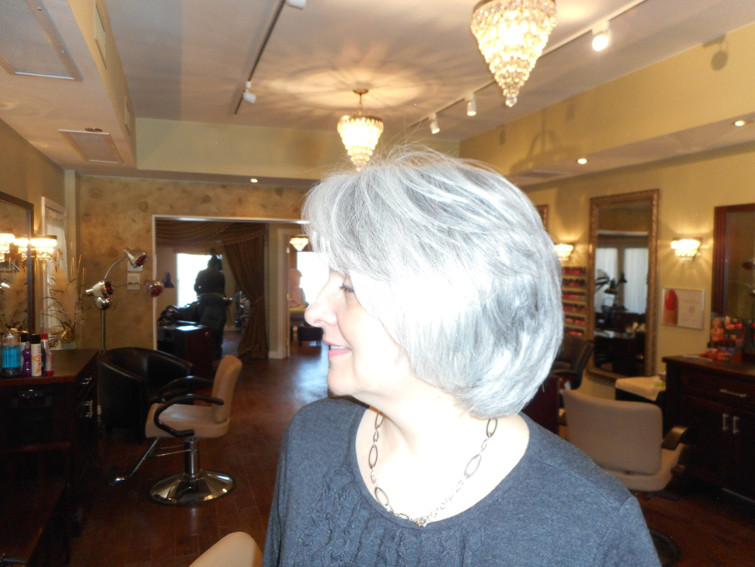 sterling heights mi haircut