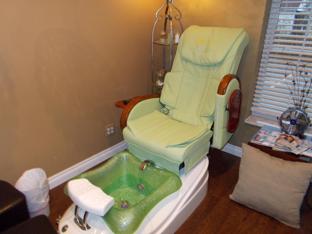 Nail Salon Washington MI 48094 48095